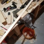 tenon in mortise 1