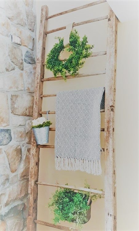 Favorite Amazon Throw Blanket Farmhouse Style
