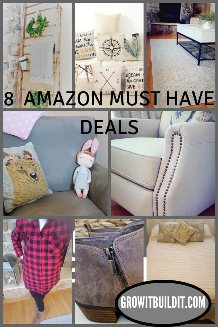8 amazon must have deals