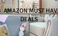 8 amazon must have deals