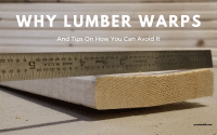 how to buy lumber that doesn't warp