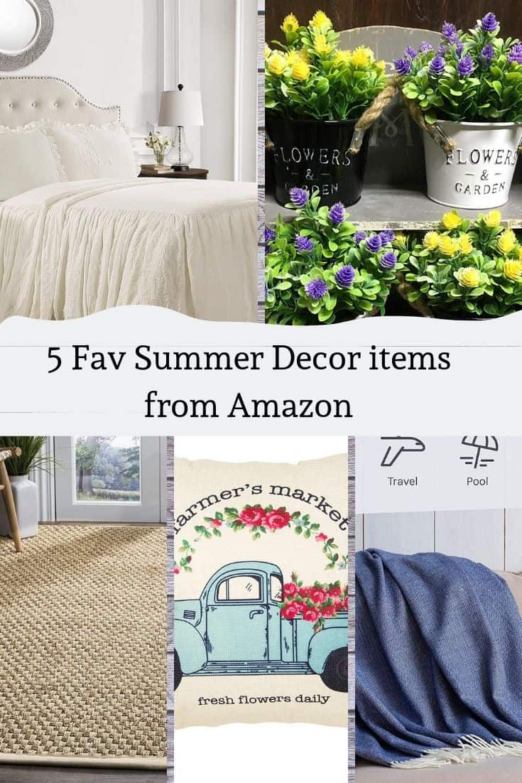 Copy of 5 Must Have FARMHOUSE Vases from Amazon (1)