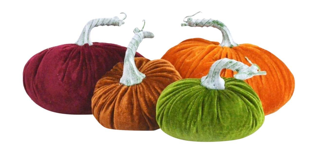 slouchy velvet pumpkins amazon