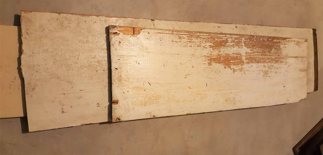 farmhouse vintage coat rack diy