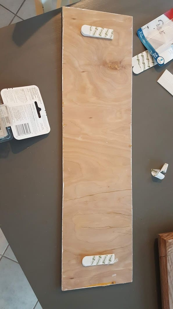 removable shiplap diy