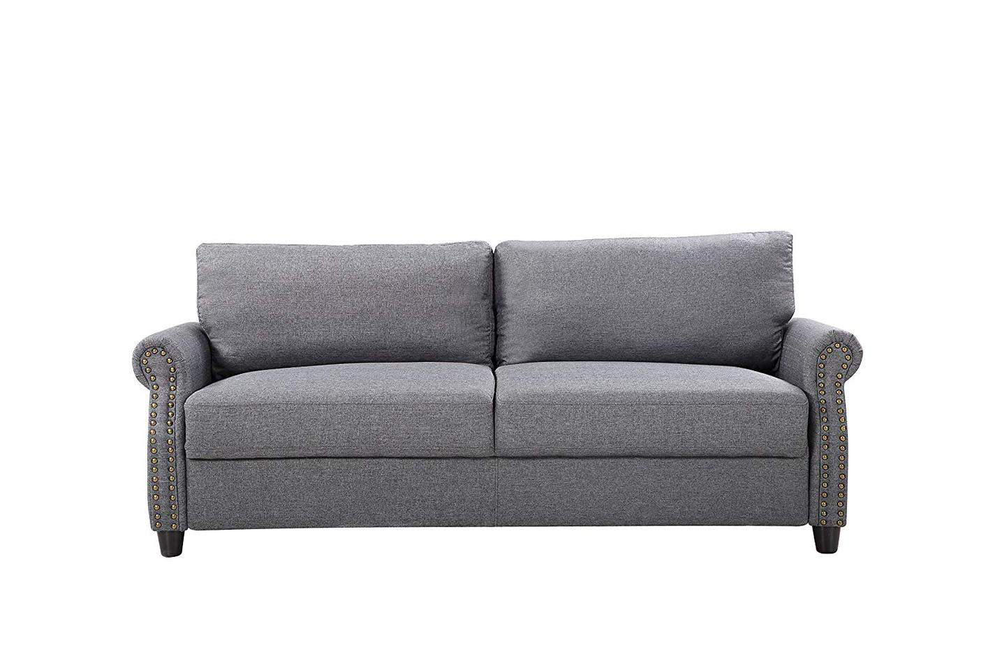 Modern Farmhouse Couch Amazon