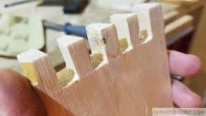 diy woodfiller
