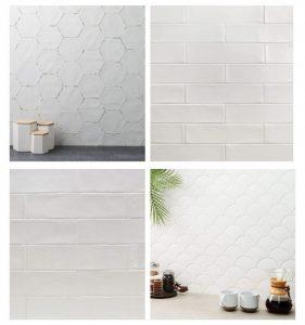 best backsplash tile