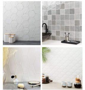 best subway tile alternatives