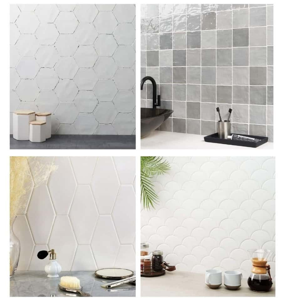The Best Alternatives To Subway Tile